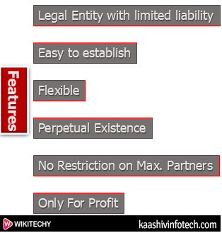 Advantages of The Llp