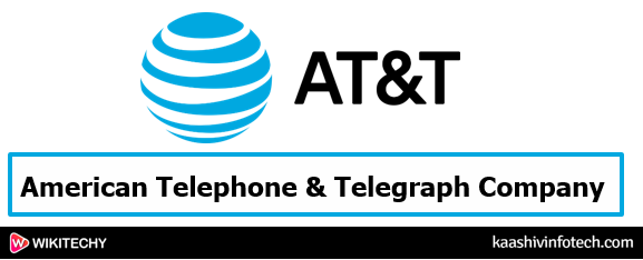 American Telephone & Telegraph Company