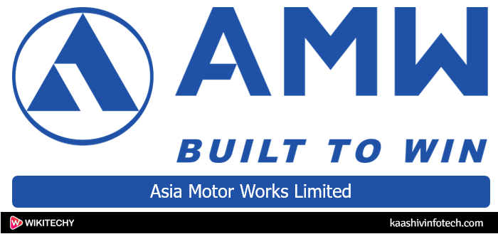 Asia  Motor Works Limited
