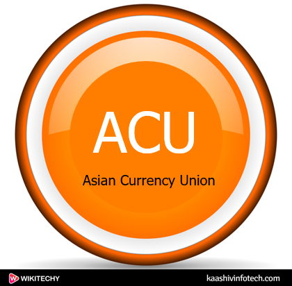 Asian Currency Union