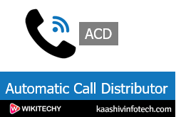 Automatic Call Distributor