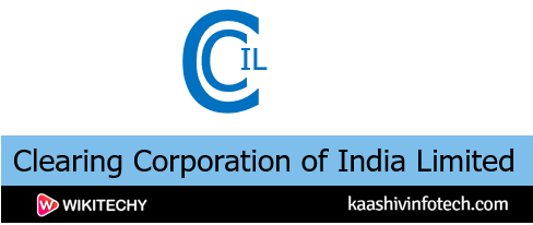 Clearing Corporation of India Limited