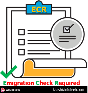 Emigration Check Required