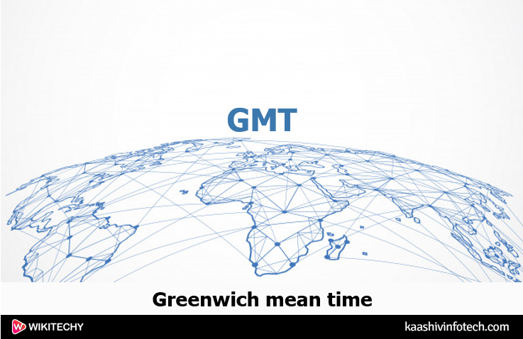 Green Wich Mean Time