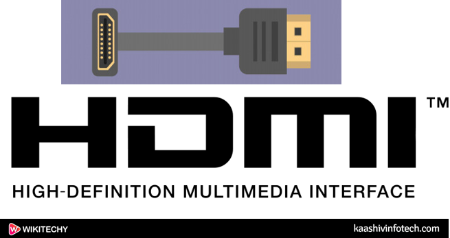 High Definition Multimedia Interface