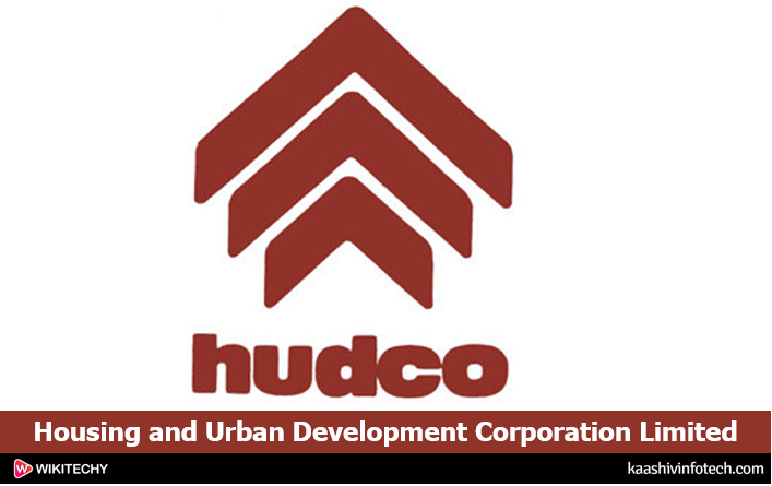 Housing and Urban Development Corporation Limited