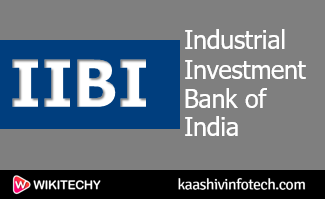 Industrial Investment Bank of India