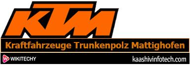 Kraftfahrzeuge Trunkenpolz Mattighofen