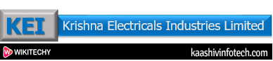 Krishna Electricals Industries Limited