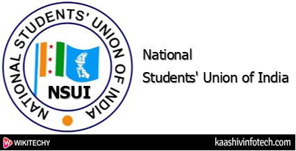 National Students' Union of India