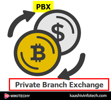Private Branch Exchange