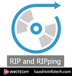 RIP and RIPping