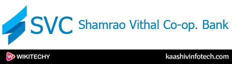 Shamrao Vithal Co-op. Bank