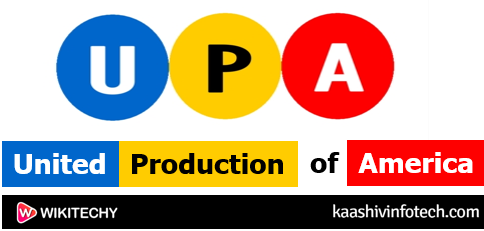 United Production of America