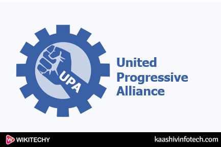 United Progressive Alliance