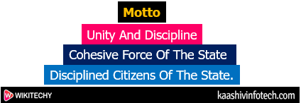Unity and Discipline