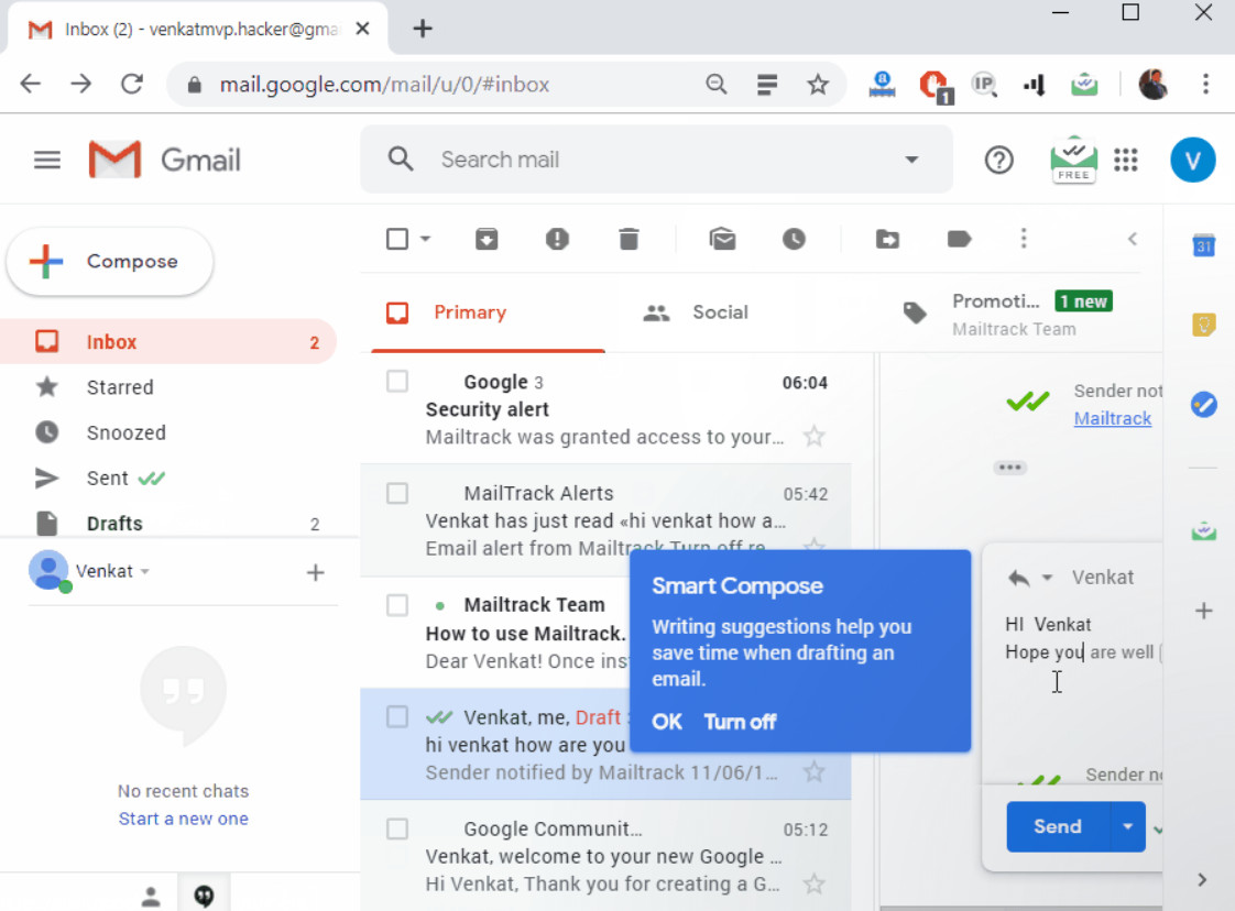 track-to-compose-mail